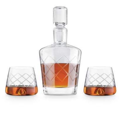 zestawy do whisky
