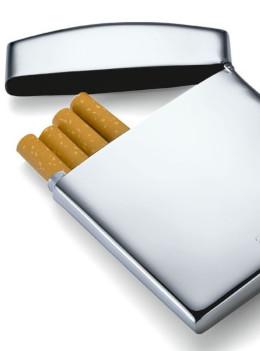 pudełko na papierosy