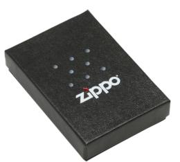zapalniczka Zippo na benzynę