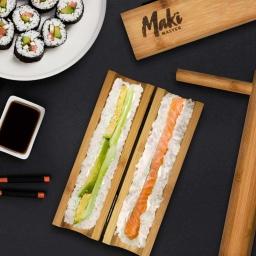 Zestaw do robienia sushi Maki Master