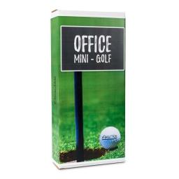 Golf biurowy Zestaw