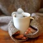 Zaparzacz do herbaty Super Ludzik