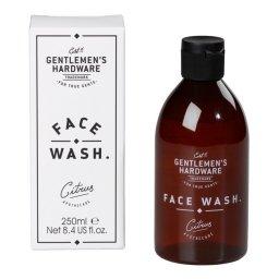 Żel do mycia twarzy
