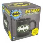 Kubek Batman zmieniający kolor