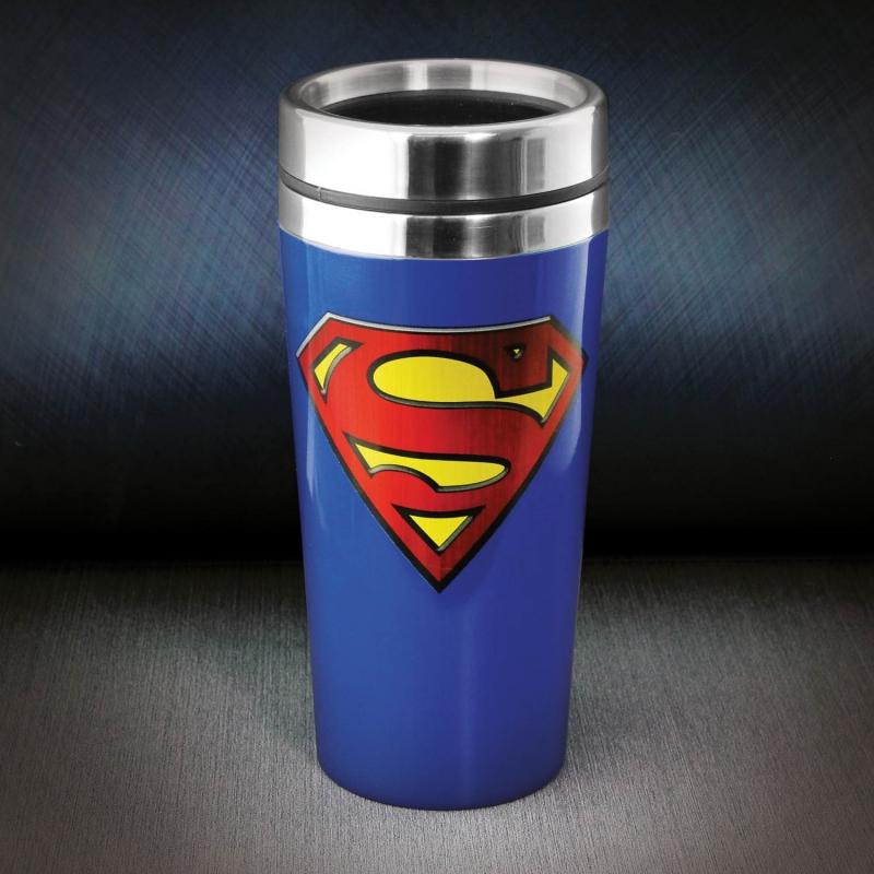 kubek termiczny Supermana