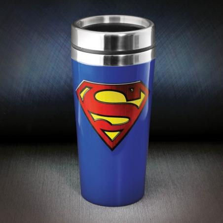 Super kubek termiczny Supermana