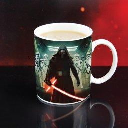 Kubek Kylo Ren Star Wars epizod VII