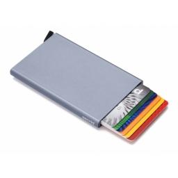 Etui na karty Cardprotector Titanium