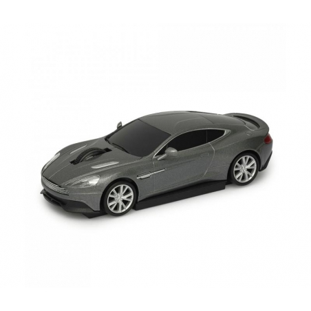 Aston Martin Vanquish - bezprzewodowa mysz komputerowa