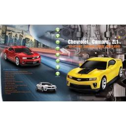 Chevrolet Camaro ZL1- bezprzewodowa mysz komputerowa