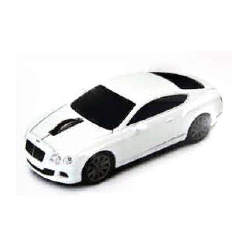 Bentley bezprzewodowa mysz komputerowa