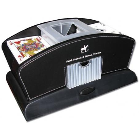Automatyczna maszynka do tasowania kart Piatnik
