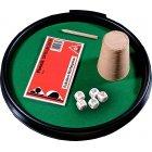 Zestaw do gry w pokera Piatnik