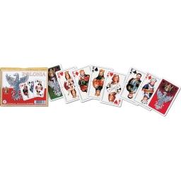 Luksusowe karty Piatnik
