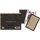 eleganckie karty do gry piatnik