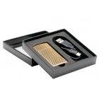 Zapalniczka żarowa USB, Silver Match
