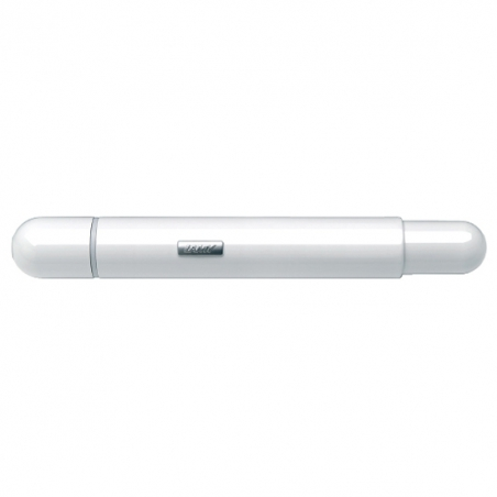 Podróżny długopis LAMY Pico biały