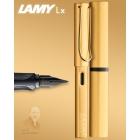 Pióro wieczne LAMY LX Gold