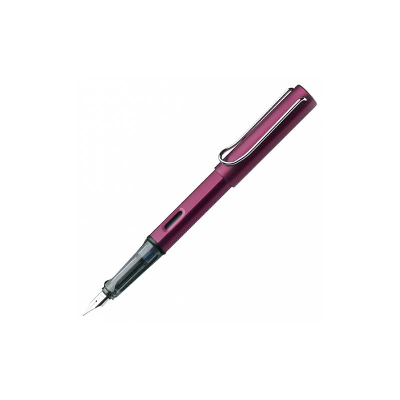 Pióro wieczne LAMY Al-star purpurowe