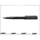 Pióro wieczne LAMY Al-star czarne, stalówka M, limitowana edycja