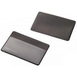Etui na kartę kredytową z zabezpieczeniem przed skanowaniem TROIKA