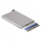 Cardprotector Silver - SECRID