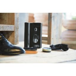 Zestaw do czyszczenia obuwia, 5 - elementowy - Philippi