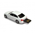 Pendrive BMW 335i biały 16GB CarPenDrive