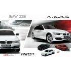 Pendrive BMW 335i czarny 16GB CarPenDrive
