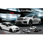 Pendrive 16GB Mercedes C63 AMG