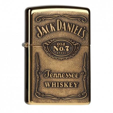 Zapalniczka Zippo Jack Daniel's Emblem
