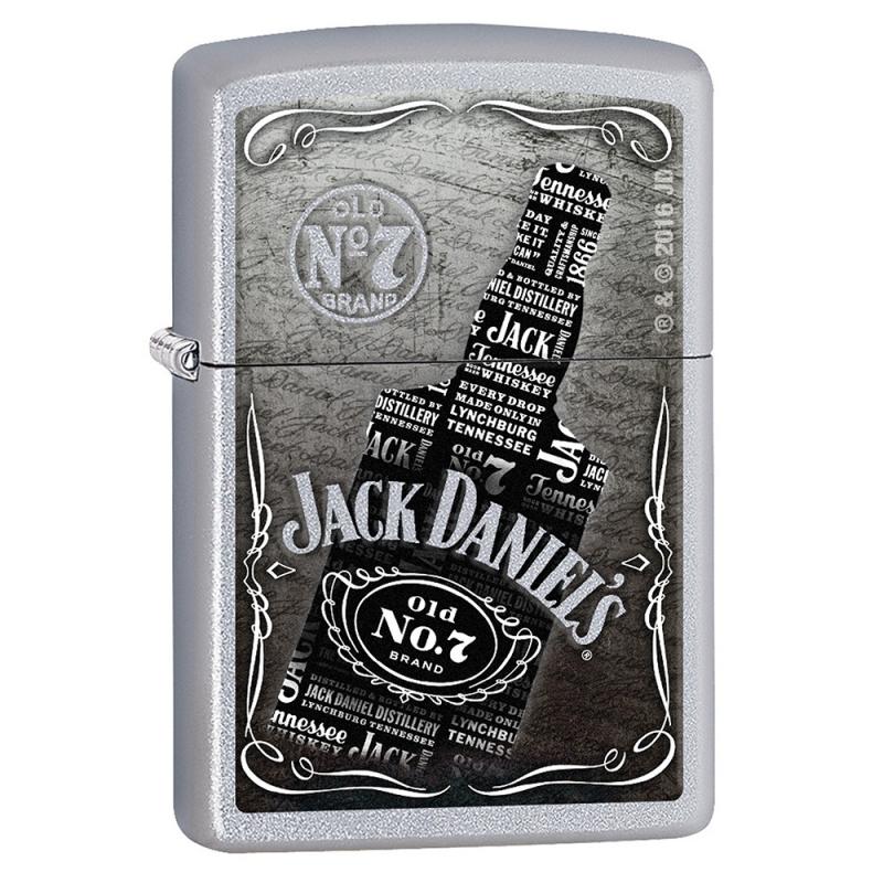 Zapalniczka Zippo Jack Daniels