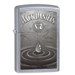 Zapalniczka Zippo Jack Daniel's