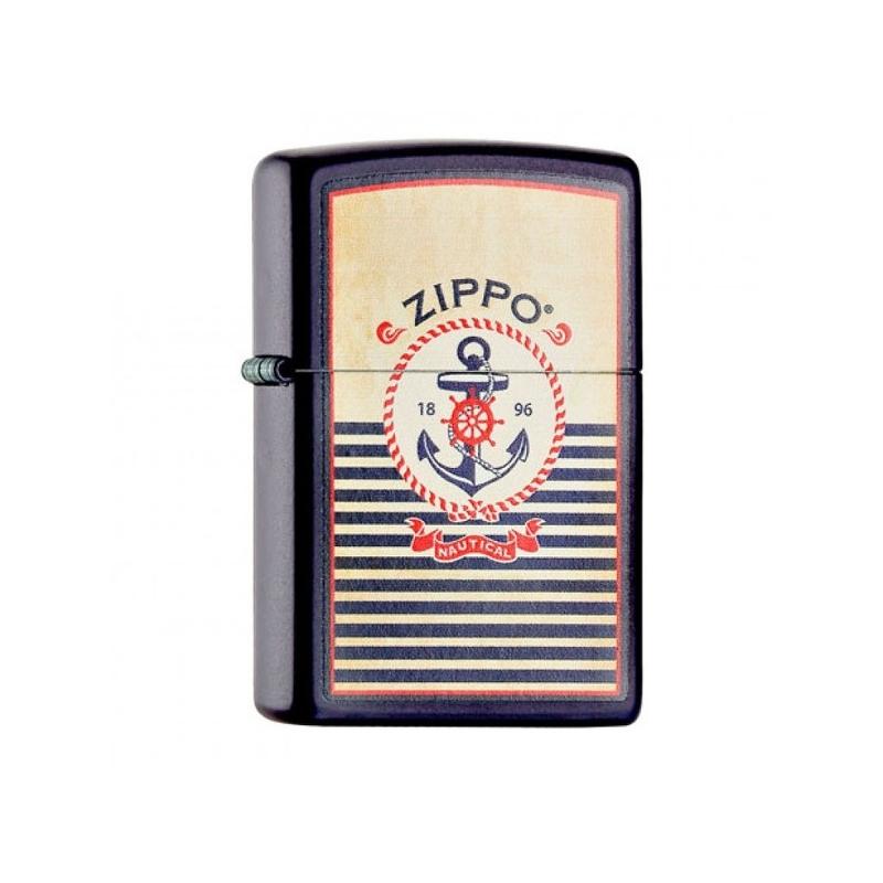Zapalniczka Zippo Anchor