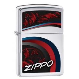 Zapalniczka Zippo Satin and Ribbons