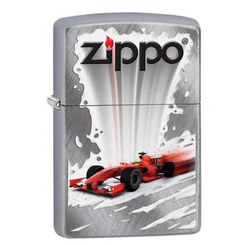 Zapalniczka Zippo Racing Car