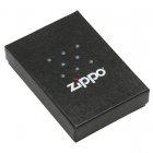 Zapalniczka Zippo One World One Game, Black Matte