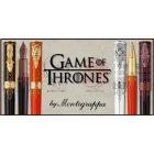 Pióro wieczne Gra o Tron ród Lannisterów Montegrappa