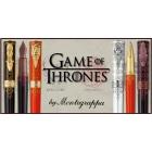 Pióro kulkowe Gra o Tron ród Lannisterów Montegrappa