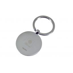 Brelok do kluczy ze znakiem Volkswagena na oryginalnej licencji