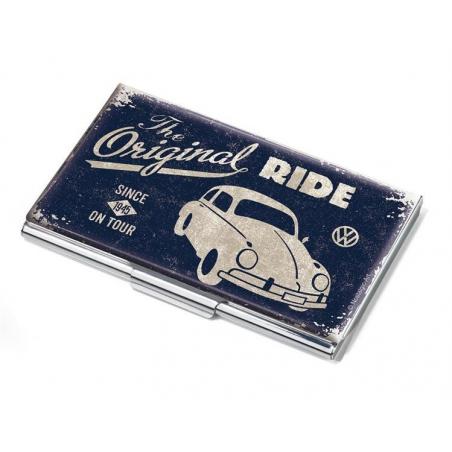 The original ride beetle