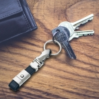 Brelok do kluczy Jaguar Dan Barmore
