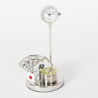 Zegarek pokerzysty Monte Carlo