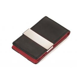 Etui na karty kredytowe z zabezpieczeniem TROIKA