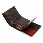 Unikatowy męski portfel Pierre Cardin