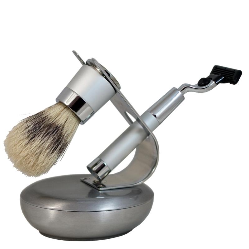Zestaw do golenia Modern