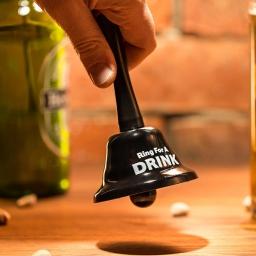 Dzwonek Ring For DRINK