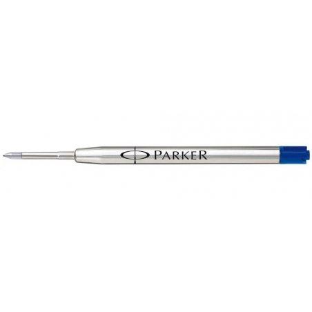Wkład do długopisu QUINKflow Parker niebieski