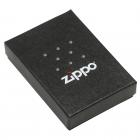 Zapalniczka Zippo Old Adv Ebony