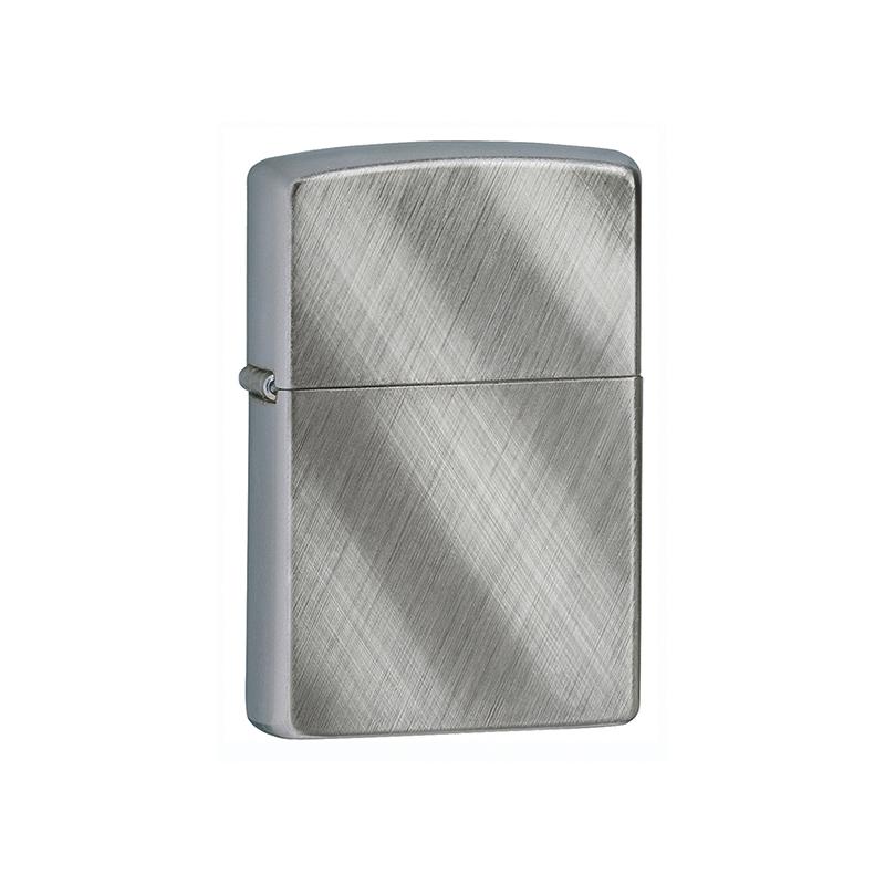 Zapalniczka Zippo Diagonal Weave